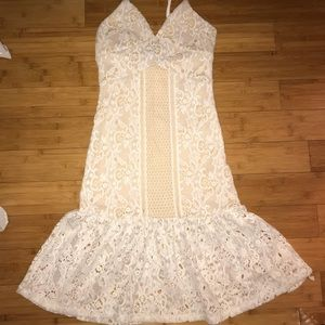 NWT Romeo&Juliet Couture Lace Dress Sz Small